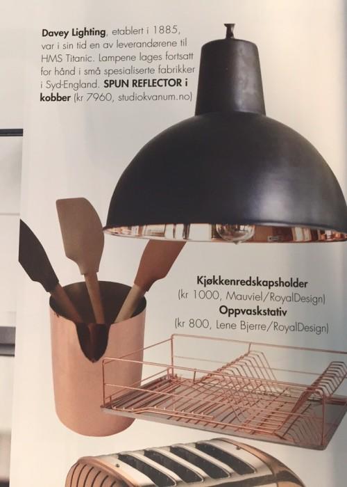 Spun - Vakre hjem og interiør nr.2 2015