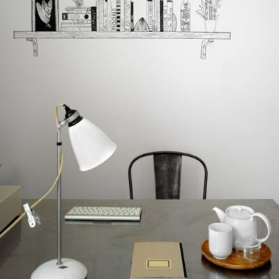 hector medium table light 2