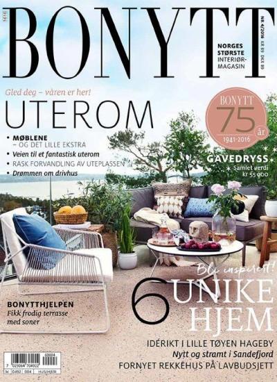 forside bonytt