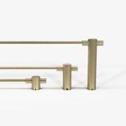 Standoffs-Brass