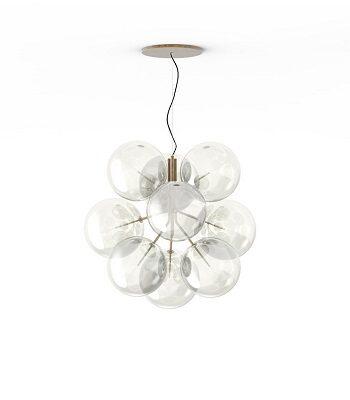 Lamper fra Studio Kvänum Kvalitet, materialer og design i